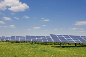 A solar lease or solar financing program lowers the cost of solar!